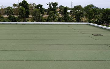 all Mosspark roofing types quoted for