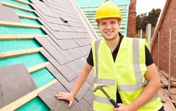 find trusted Mosspark roofers in Glasgow City