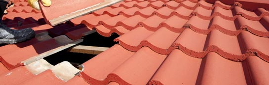 compare Mosspark roof repair quotes